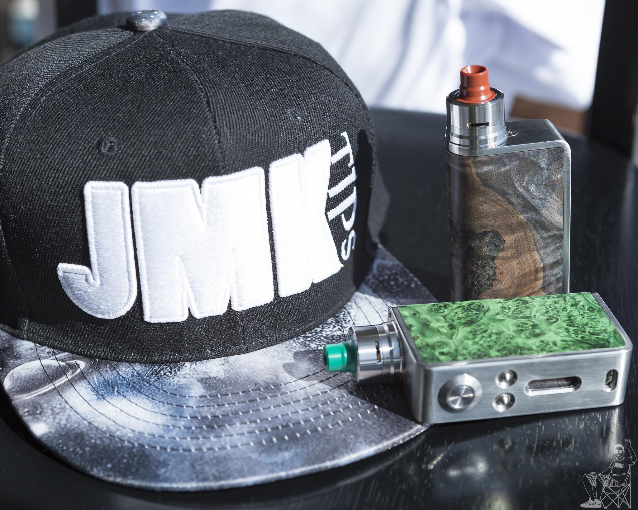 JMK Tips